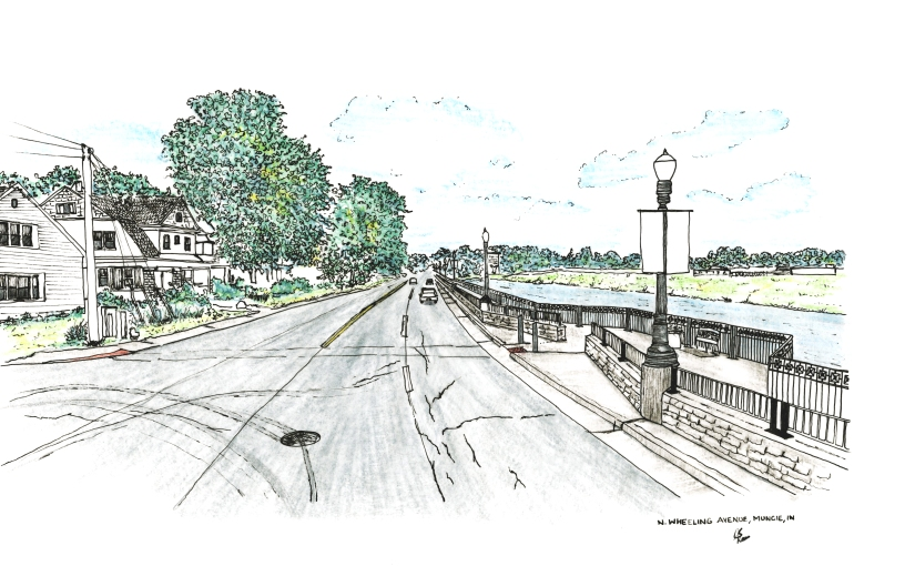 Welcome to the website of the Riverside/Normal CityNeighborhood!