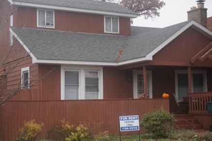 Six bedroom house on Marsh Street - 2016