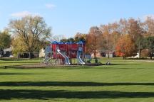 Tuhey Playground 2016