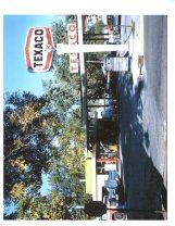 Gas Station - Unknown Address