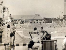 Tuhey Pool - Mid 1930s